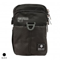 SunPacker 腰包斜孭兩用袋 B1801